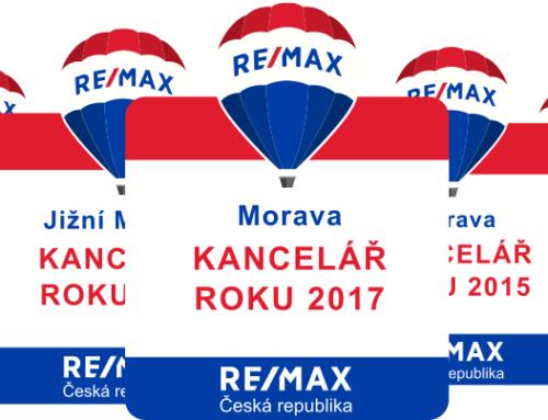 Proč je lepší být v RE/MAX Pro než mít vlastní RK