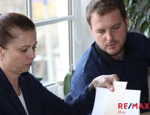 Fakta a mýty o práci realitního makléře