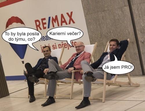 Realitní makléř v Brně